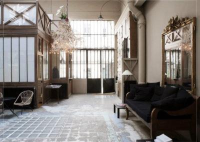 L'Atelier, par Gold for events