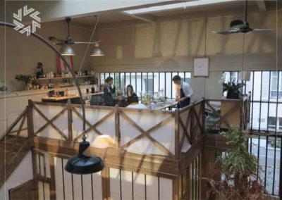 L'Atelier, un loft à Paris où organiser votre événement