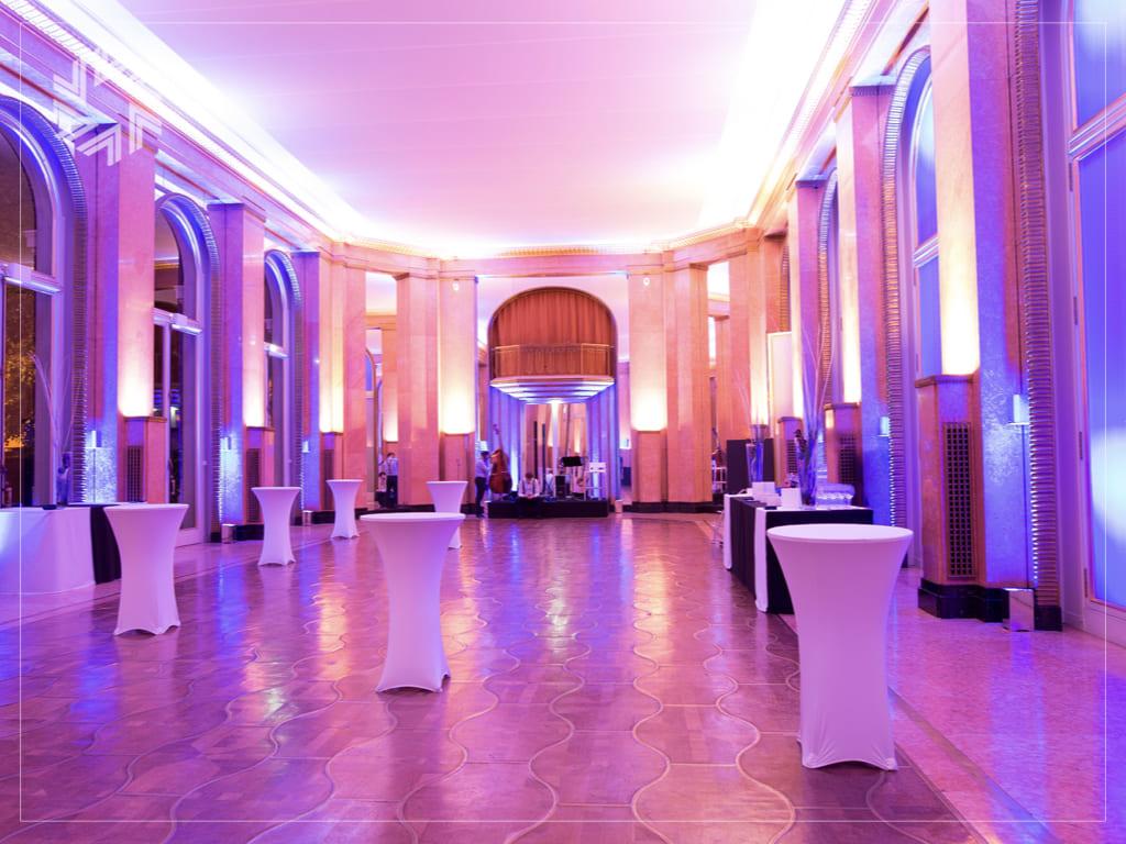 Gold for events, une conciergerie événementielle à votre service
