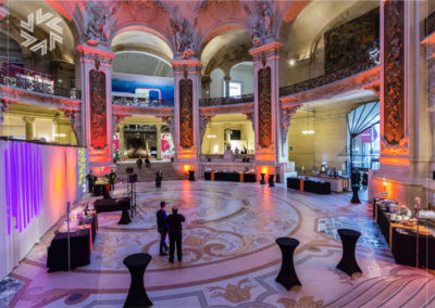 Privatize the Rotunda for your corporate event