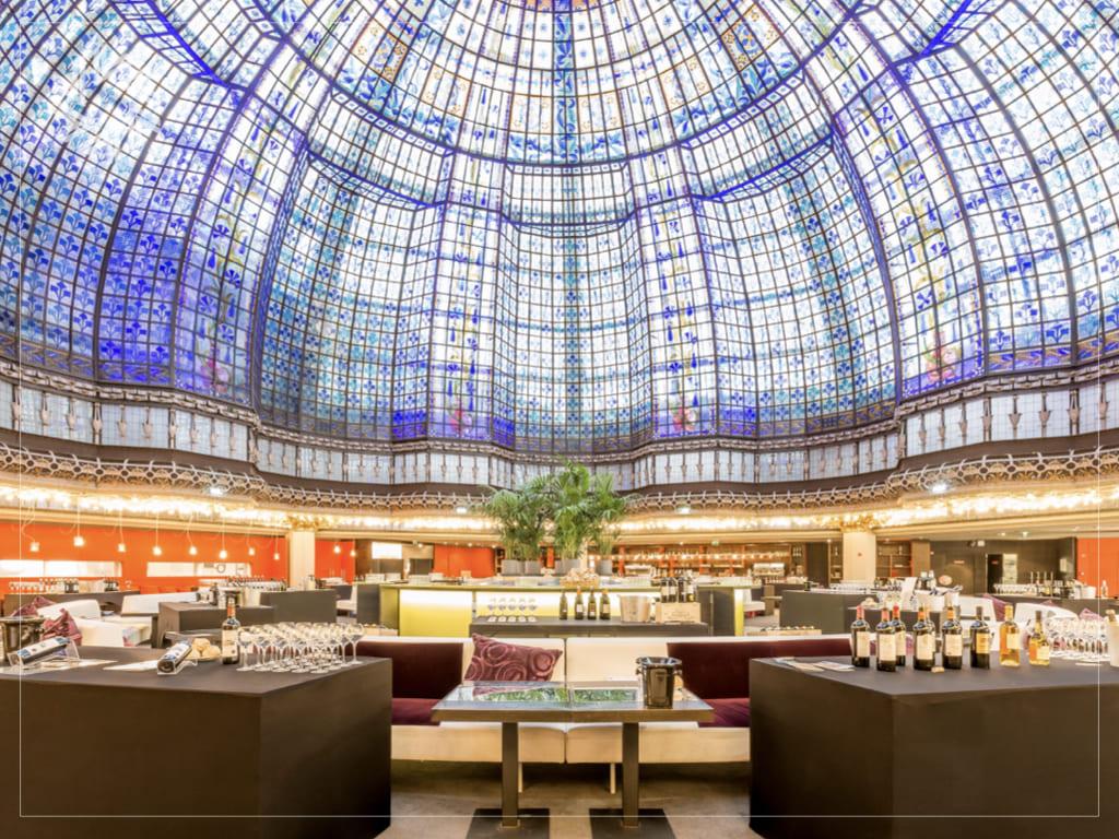L'agence événementielle à Paris, Gold for events, vous propose des nombreux lieux prestigieux