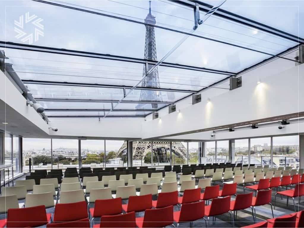 Corporate Event Management in France