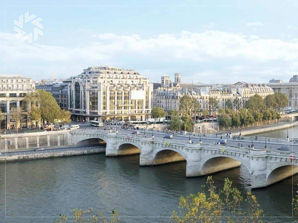 Event venues in Paris
