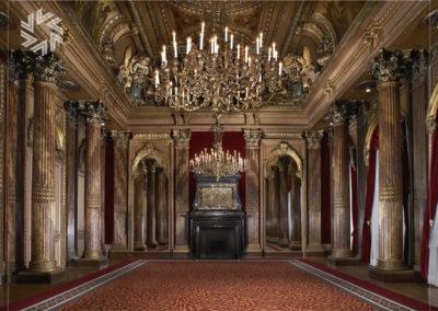 The W, un lieu prestigieux en plein Paris pour votre événement